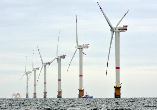 Les citoyens pourront bientôt devenir copropriétaires d'éoliennes en mer