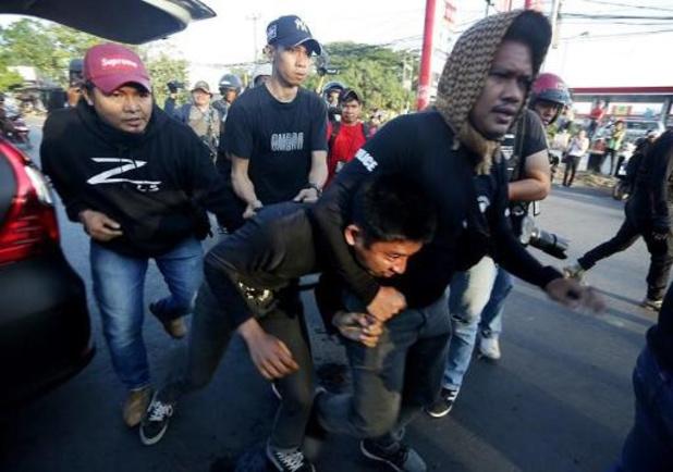 Tweede student overleden na treffen tussen Indonesische betogers en politie