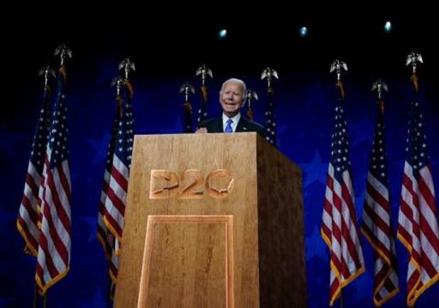 Au moins 27 ex-élus républicains se rallient derrière le démocrate Joe Biden