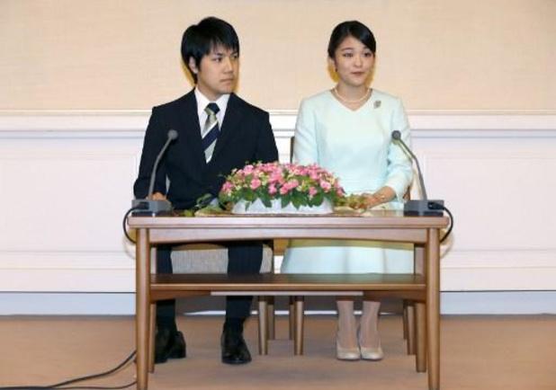 La princesse Mako va se marier fin octobre après une longue controverse