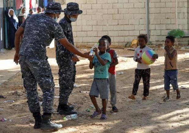 L'ONU veut une investigation sur les violences anti-migrants en Libye