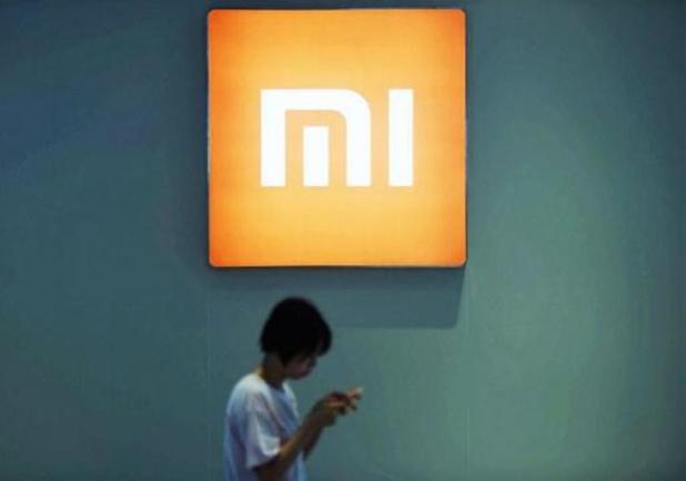 Amerikaanse regering haalt Xiaomi van zwarte lijst