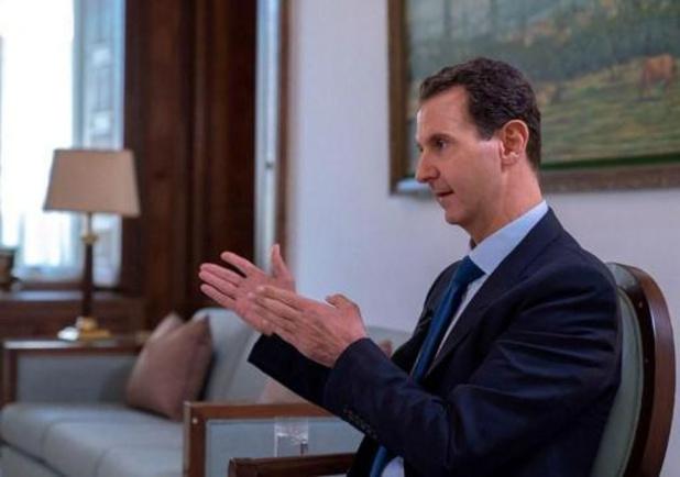 Syrische president Assad keurt begroting van 9,2 miljard dollar goed