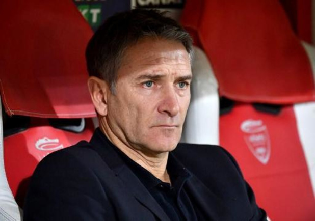 Jupiler Pro League - Fransman Philippe Montanier is nieuwe coach van Standard