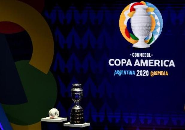 Copa America - La Cour suprême donne son feu vert pour la tenue de la Copa América