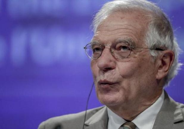 L'UE veut contraindre Israël à abandonner ses plans d'annexion