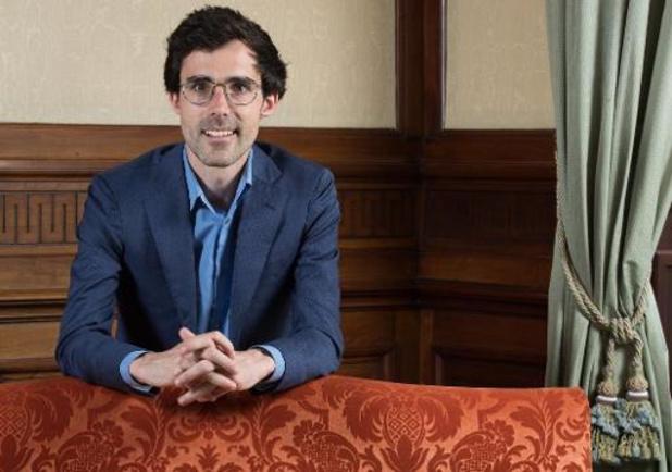 """Federale formatie - Kristof Calvo: """"Geef progressieve regering een kans"""""""