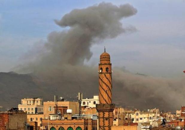 13 burgers sterven bij luchtaanval in noorden van Jemen