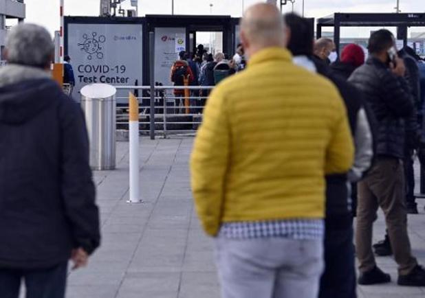 Vijfjarige kleuter vermist na aankomst op Brussels Airport