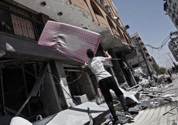 """Israëlische krant: """"200 Palestijnen omgekomen op een week tijd"""""""