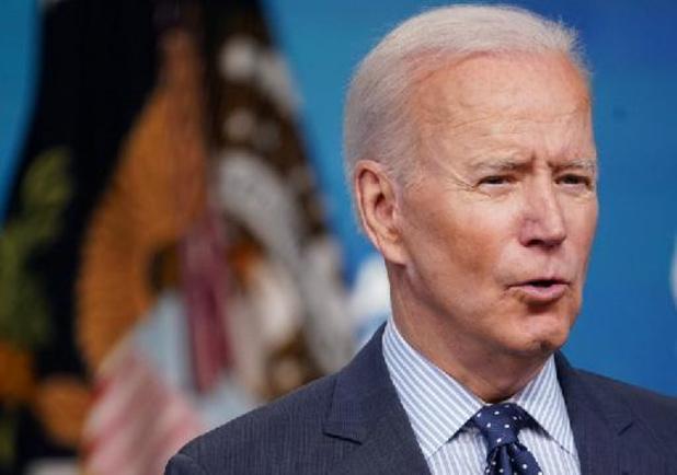 Le Roi rencontrera Joe Biden le 15 juin