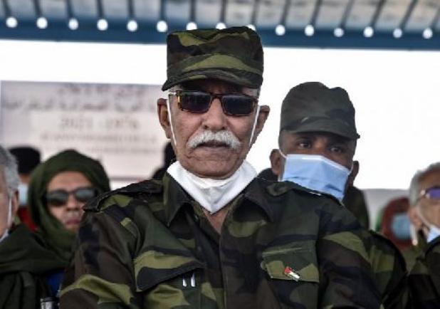 """Asile et migration - Le Maroc veut une enquête """"transparente"""" sur l'entrée en Espagne du chef du Polisario"""
