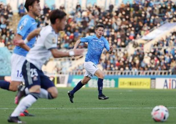 Miura, 53 ans et footballeur le plus âgé de l'histoire, prolonge encore avec Yokohama FC