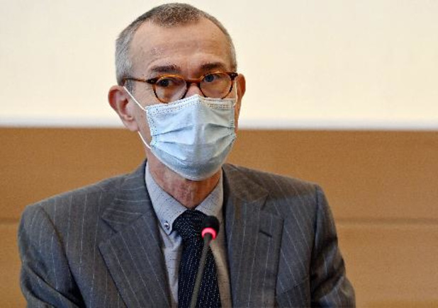 La certaine idée de Nicolas De Decker: Frank Vandenbroucke, the bitch is back