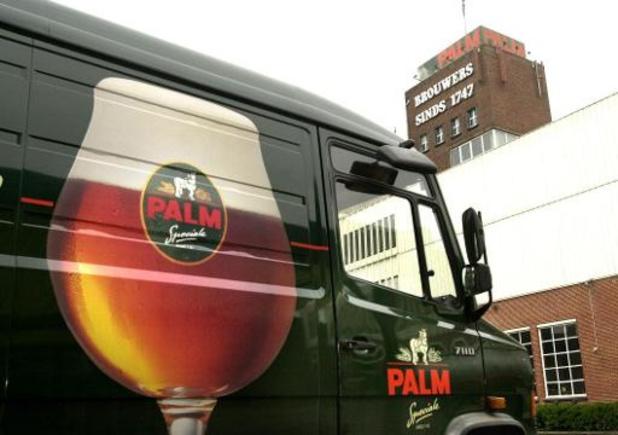 La brasserie Palm suspend la collecte des loyers des exploitants durant un mois