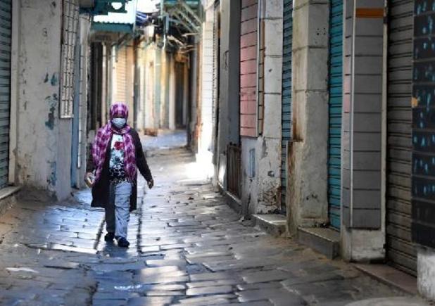 Coronavirus - La Tunisie en confinement une semaine pour la fin du ramadan