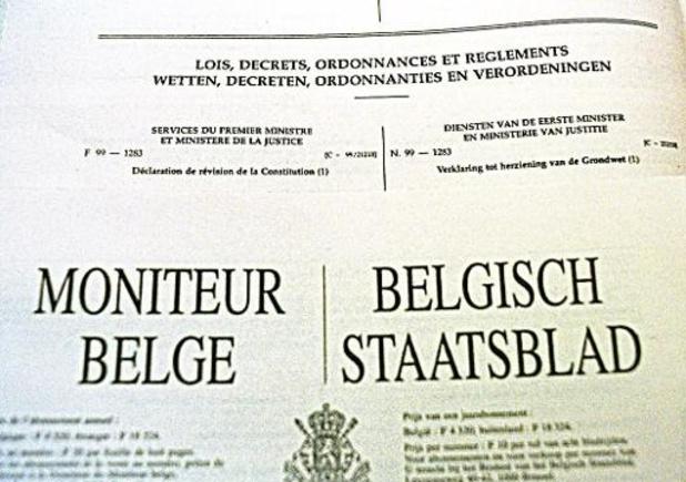 'Mager' Staatsblad van 98.296 pagina's, maar met extra weekendedities door corona