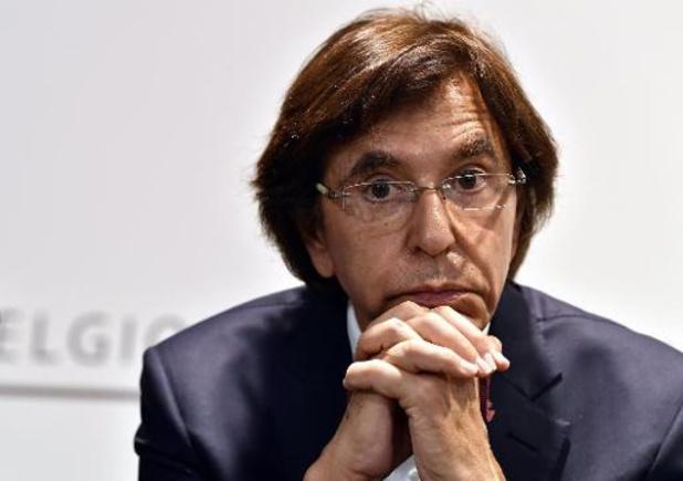 Vrai ou faux: Elio Di Rupo a refusé que les ministres perdent une partie de leurs indemnités (quiz)