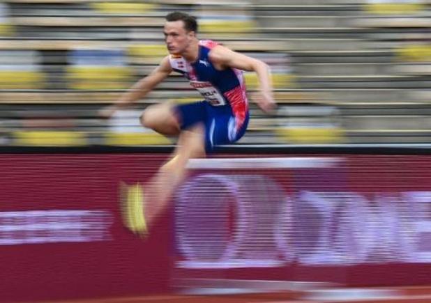 Warholm verbetert eigen Europees record op 400m horden en komt vlakbij wereldrecord