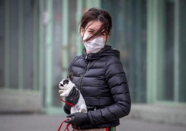 Stijging aantal nieuwe besmettingen in Rusland blijft stabiel