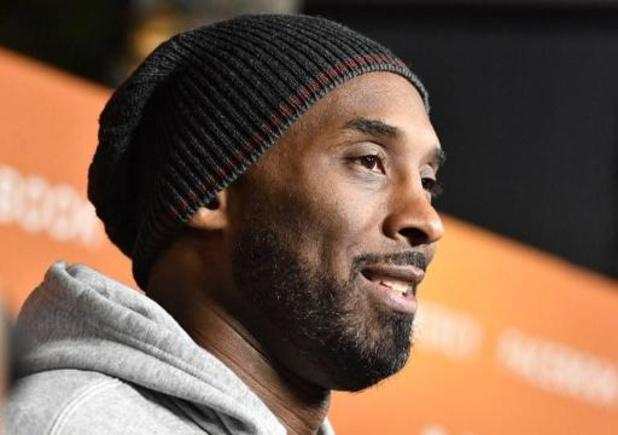 Décès de Kobe Bryant - Kobe Bryant perd la vie dans un crash d'hélicoptère