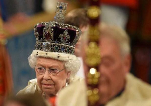 Britse koningin Elizabeth geeft definitieve goedkeuring aan brexit-wet
