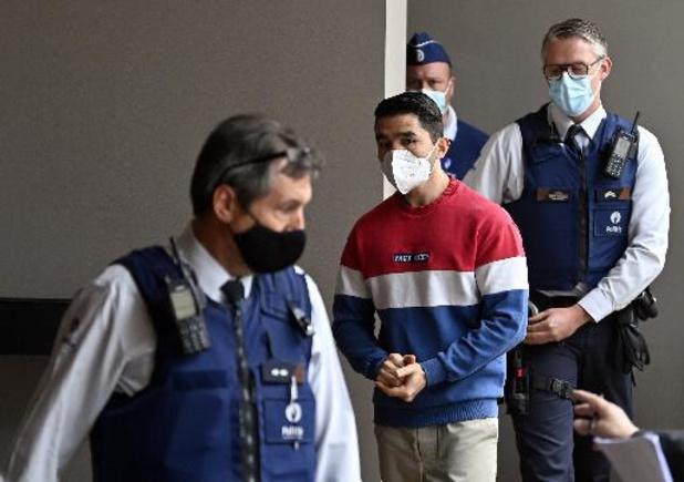 Assisen Tongeren - Zaman Amiri veroordeeld tot 24 jaar cel voor moord op Negeen Reza