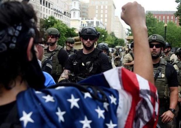 Les manifestations conduisent la ville de New York à réformer le travail de la police