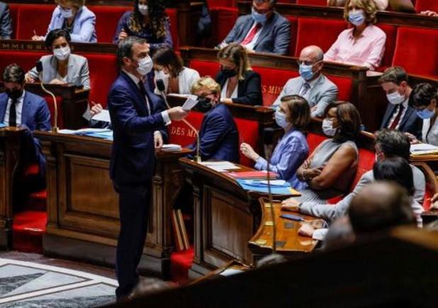 France/Covid-19: 18.000 cas dans les dernières 24 heures