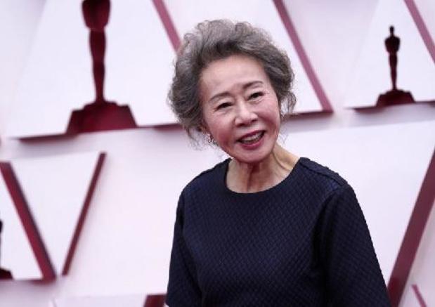 Oscars - Yuh-Jung Youn is beste actrice in een bijrol