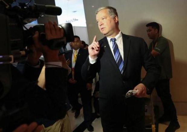 Biegun, émissaire pour la Corée du Nord, nommé numéro deux de la diplomatie américaine
