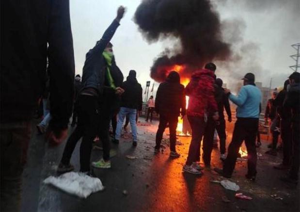 Zeven doden bij nieuwe protesten in Irak