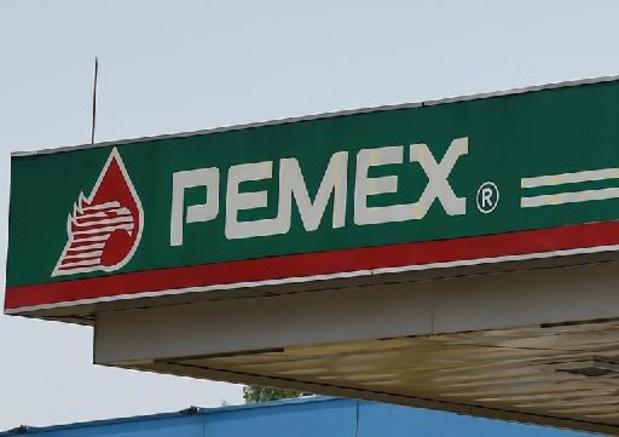 Une fuite dans un gazoduc s'embrase dans le Golfe du Mexique