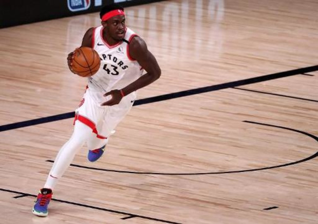 Les Toronto Raptors débuteront la saison à Tampa à cause du Covid-19