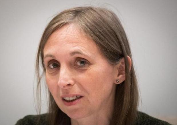 Ann Schoubs wordt nieuwe directeur-generaal De Lijn