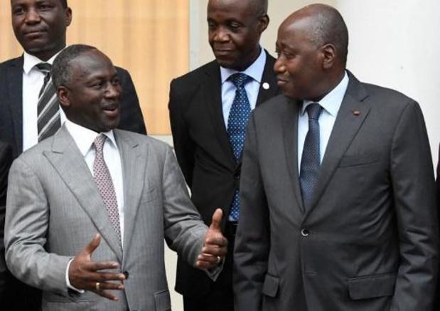 Législatives en Côte d'Ivoire: après l'opposition, le pouvoir revendique la victoire