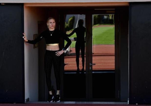 Hanne Claes geniet voluit van tweede carrière