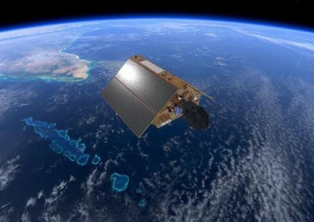 Pas gelanceerde Europese aardobservatiesatelliet overtreft verwachtingen
