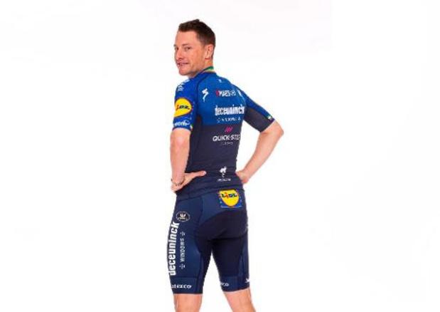 Victoire de Sam Bennett (Deceuninck-Quick Step) au sprint dans la 4e étape