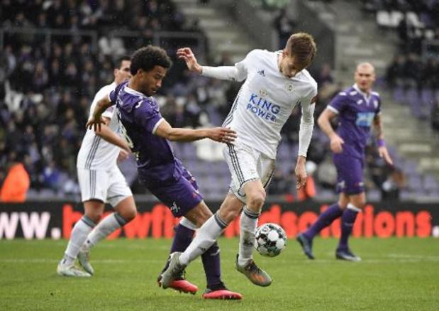 Seraing opent competitie tegen Beerschot of OH Leuven