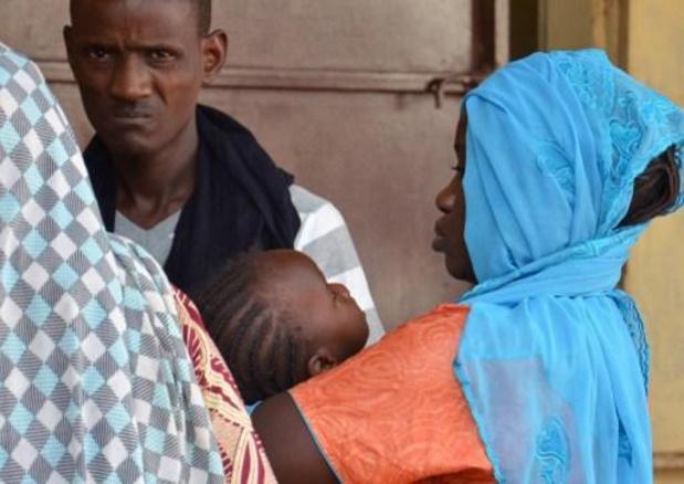 Meningitisuitbraak in Congo: 129 overlijdens op 261 gevallen