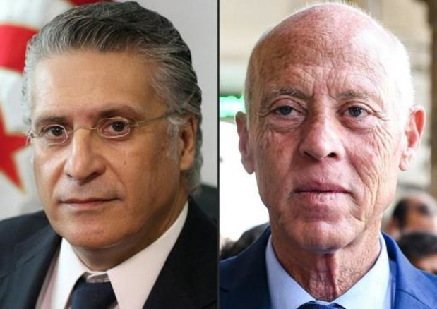 Onafhankelijke kandidaat en mediamagnaat naar tweede ronde presidentsverkiezingen Tunesië