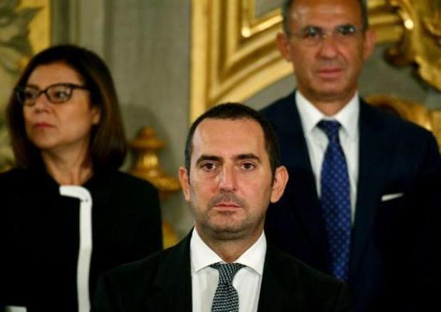 Coronavirus - Le ministre italien du Sport réagit aux critiques sur la reprise tardive des entraînements