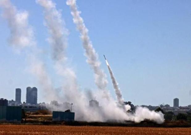 Meerdere topfiguren Hamas gedood