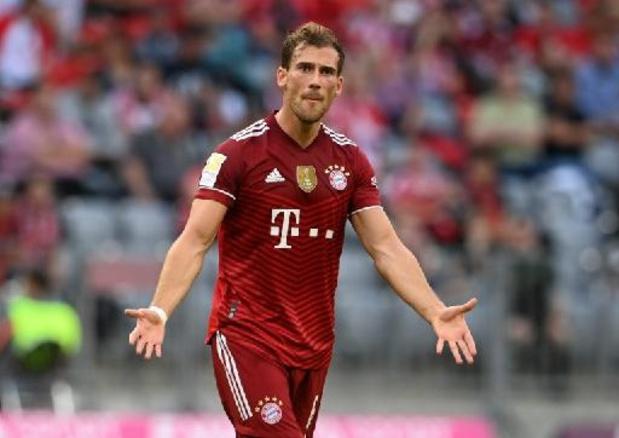 Bundesliga - Frankfurt smeert Bayern sensationeel verlies in eigen huis aan