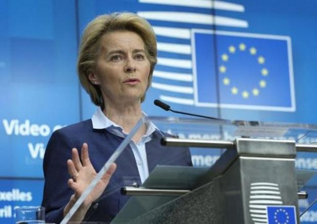 Internationale donorconferentie levert 7,4 miljard euro op