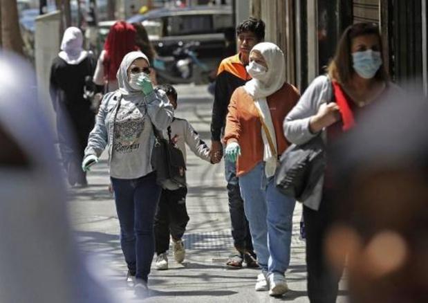 Libanese minister pleit voor lockdown van twee weken
