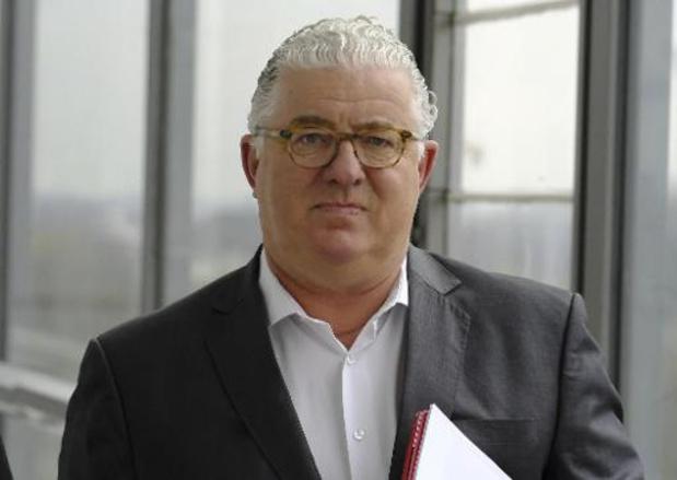 Jeroen Piqueur craint la prescription dans l'enquête sur la faillite d'Optima