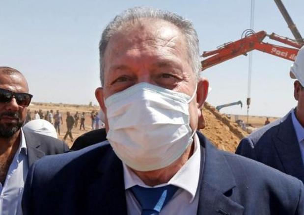 Nouveau gouvernement dirigé par Hussein Arnous en Syrie