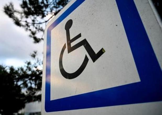 Helft minder fraude met gehandicaptenkaart